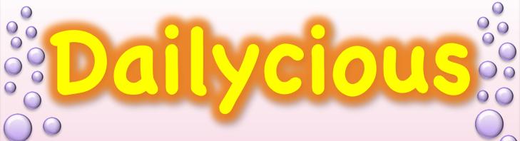 Dailycious logo